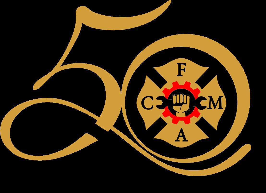 CFMA 50 years